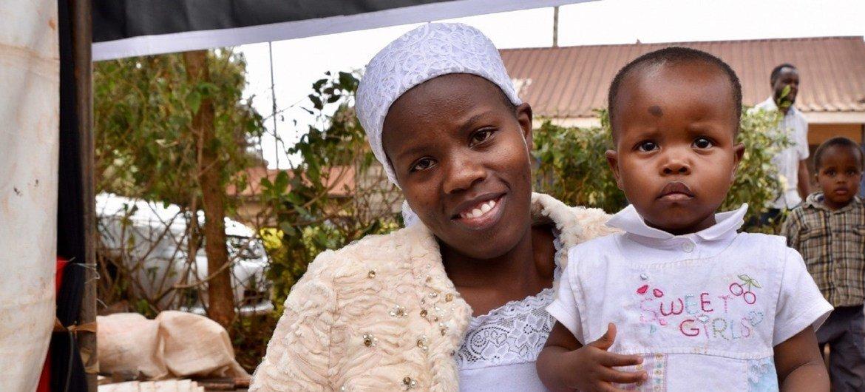 El Gobierno de Kenia ha emitido 600 certificados de nacimiento para los niños de la comunidad Shona en un esfuerzo por acabar con la apatridia.