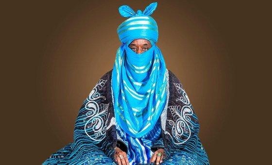His Royal Highness Muhammadu Sanusi II, Emir of Kano, Federal Republic of Nigeria.