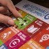 Action, ambition et volonté politique sont les moteurs des 17 objectifs de développement durable (ODD).