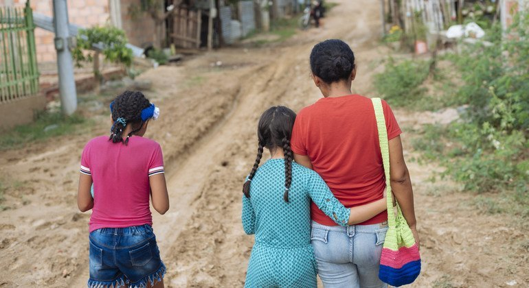 Humanitarian assistance to be scaled-up for millions of Venezuelans in need