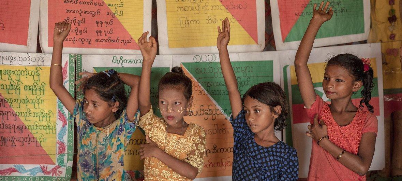 20 ноября исполняется 30 лет с момента принятия Конвенции ООН о правах ребенка