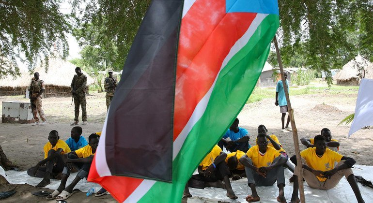 South Sudan: UN rights experts see little headway on peace deal amid spike in local-level violence