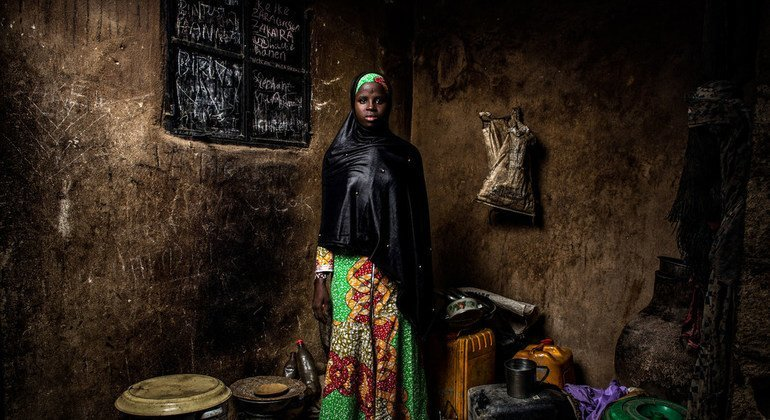 Friday's Daily Brief: Education in Africa, Sudan flash-floods, WHO on Ebola, spike in South Sudan violence, Rwanda, Uganda move to normalize relations