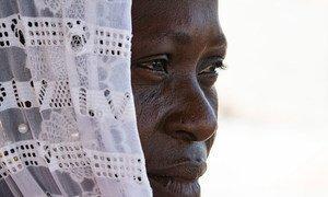 Mateka wa zamani wa Boko Haram, Wala Matari hivi sasa anaishi kwenye kijiji cha Zamai kilichoko eneo lililo kaskazini zaidi mwa Cameroon