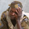 Wala Matari, a former hostage of  the terrorist group Boko Haram was abducted in Cameroon and raped on multiple occasions.