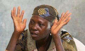 Wala Matari alitekwa nyara na magaidi kutoka nyumbani kwake kaskazini-mashariki mwa Cameroon na kupelekwa Nigeria