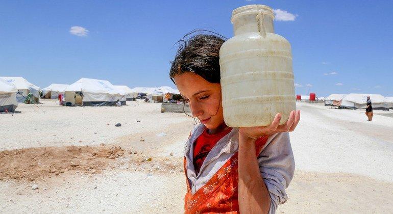 Les enquêteurs de l'ONU dénoncent la poursuite de crimes de guerre en Syrie