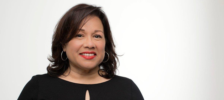 Ivonne Higuero, secretaria general de la CITES