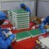 До конца года в рамках COVAX планируется доставить 2 млрд доз вакцин.