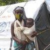 Conflito na província de Cabo Delgado, no norte de Moçambique, gerou a uma crise de deslocamento