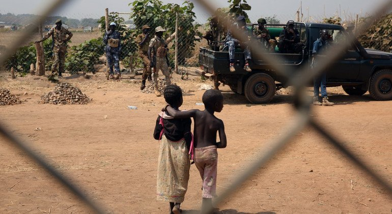 New South Sudan Parliament can 'infuse urgency' into peace process