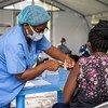 संयुक्त राष्ट्र के अनुसार, काँगो लोकतांत्रिक गणराज्य जैसे विकासशील देशों के लिये कोविड-19 टीकों की आपूर्ति बढ़ाने की आवश्यकता है.