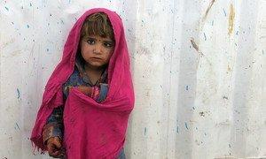 Somente no Afeganistão, entre 2019 e 2020, foram mortas ou feridas cerca de 5,770 crianças em confrontos e conflitos