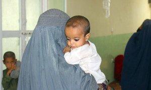В Афганистане в гуманитарной помощи нуждаются 18 млн человек