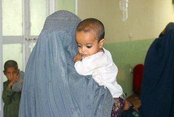 Plus de 18 millions de personnes ont besoin d'une assistance humanitaire en Afghanistan.