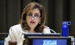 UN Secretary-General António Guterres today announced the appointment of Sima Sami Bahous of Jordan as Executive Director of UN-Women.