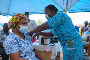 Covax entregará mais 475 milhões de doses ao continente africano até o final de dezembro