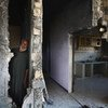 В результате конфликта в Ливии пострадало мирное население.