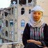 علا الأغباري هي مؤسسة مؤسسة شبابية تنموية تركز على تمكين الشباب والمرأة في اليمن.