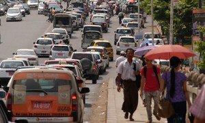 За полгода в Мьянме были незаконно задержаны около 6 тысяч человек, 3 тысячи остаются под стражей.