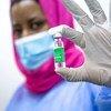 Cerca de 2% de quase 6 bilhões de doses distribuídas globalmente foram administrados na África