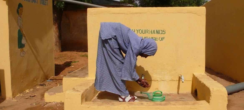 Unicef  continuará cooperando com o Ministério da Educação no retorno seguro de todas as crianças à escola no estado de Zamfara