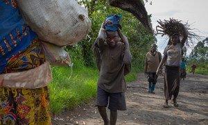 Ukatili wa vikundi vilivyojihami unatishia maisha ya watoto milioni 3 nchini Jamhuri ya Kidemokrasia ya Kongo, DRC.