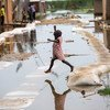 At least 50,000 people have been affected by floods in the Gatumba region of Burundi in the past year.