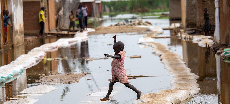 Órgão das Nações Unidas aprovou resolução reconhecendo o acesso a meio ambiente saudável e sustentável como direito universal