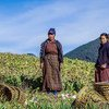 In Bhutan, farmers are working hard to adapt to climate change.