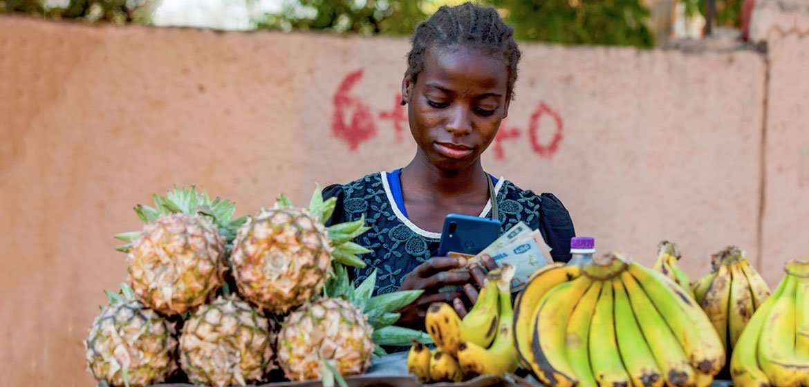The United Nations Capital Development Fund (UNCDF) supports the economic empowerment of women in the 47 Least Developed Countries (LDCs) of the world.