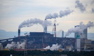 减少二氧化碳排放对于应对气候变化至关重要。