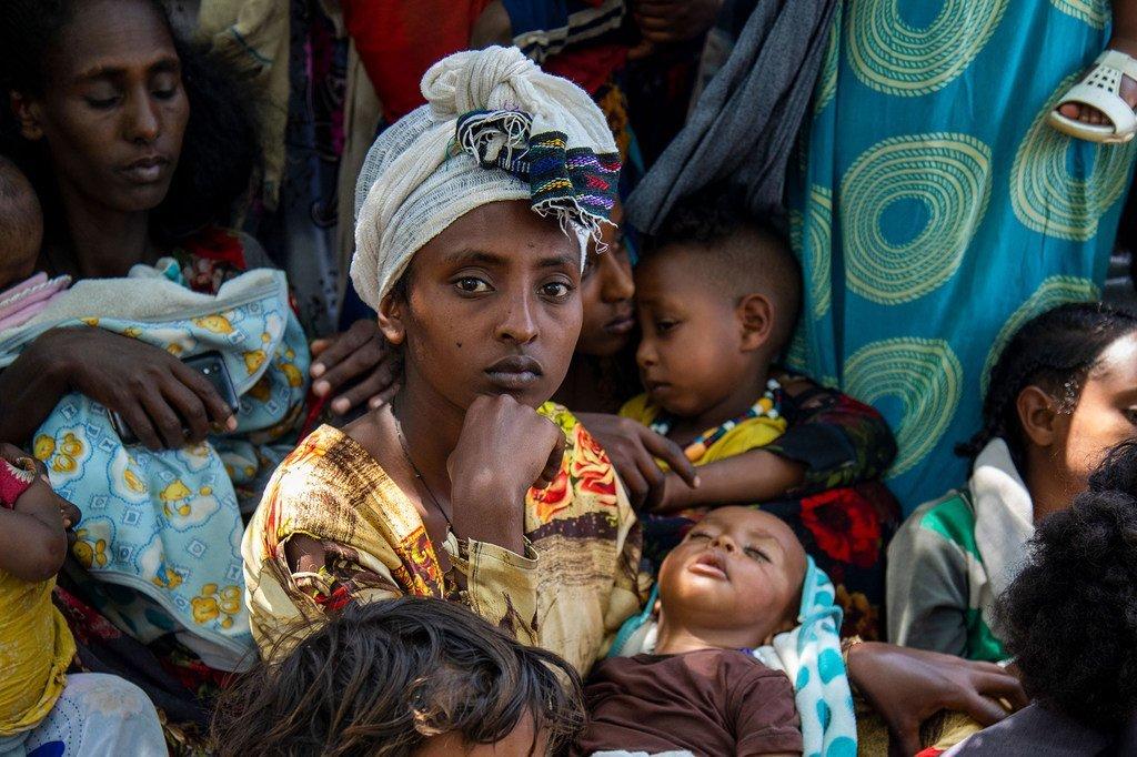 Éthiopie : l'ONU préoccupée par l'intensification du conflit au Tigré
