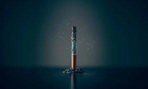 Ежегодно вследствие потерь трудоспособности и расходов на медицинскую помощь курящим мировая экономика лишается 1,4 трлн долларов.