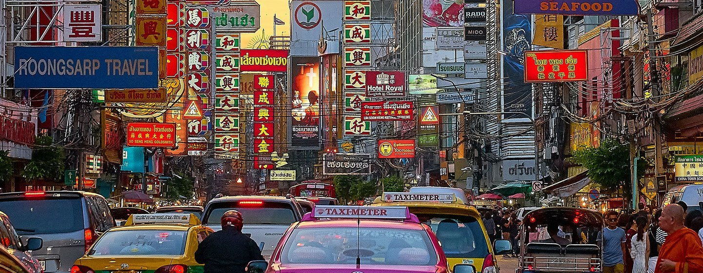 The private sector in Thailand has a key role to play in the country's transition to a net zero carbon economy.