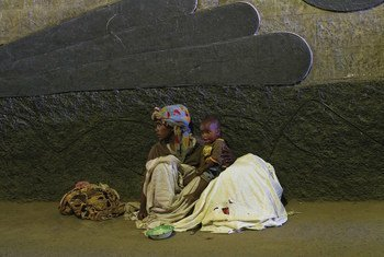 The majority of people in Madagascar live in extreme poverty.