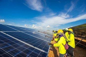 Energia renovável é setor estratégico para América Latina