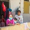 تقدر الأمم المتحدة أن اكثر من مليون لبناني يحتاج إلى مساعدة إغاثية لتلبية الاحتياجات الأساسية.