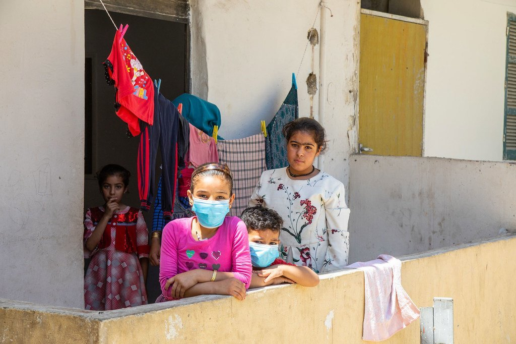 L'ONU estime que des centaines de milliers de Libanais ont besoin d'une assistance pour couvrir leurs besoins de base.