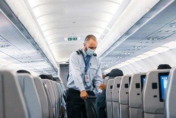 O surgimento das variantes da Covid-19 e as restrições impostas pelos governos tornam mais difícil a recuperação das viagens internacionais