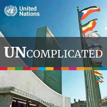 UN Complicated