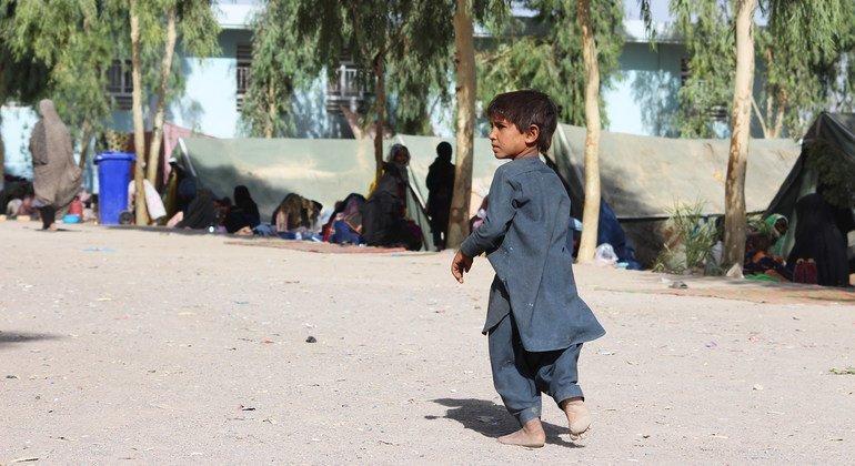 Детский фонд ООН (ЮНИСЕФ) продолжит оказание в Афганистане гуманитарной помощи