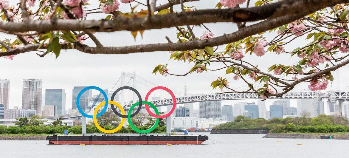 东京奥运会即将于7月23日正式开幕。