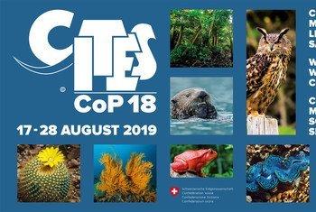 CITES CoP18