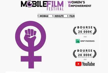 La 16ème édition du  du Mobile Film Festival est centrée sur l'autonomisation des femmes et co-organisée avec la campagne #GénérationEgalité d'ONU Femmes.