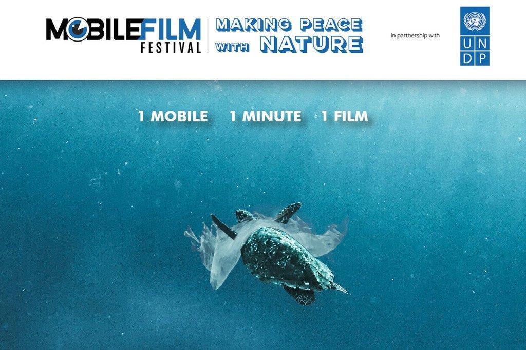 L'édition 2021 du festival du film mobile consacré à l'initiative