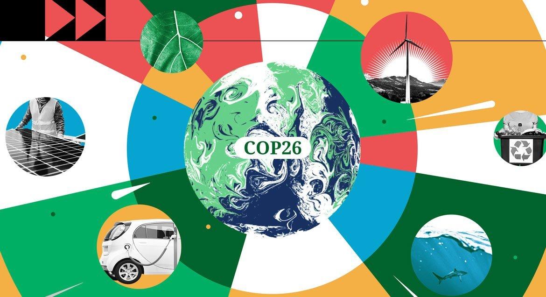 COP26, Mkutano wa Umoja wa Mataifa wa Mabadiliko ya tabianchi unaanza Oktoba 31,2021
