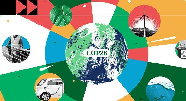 The UN News COP26 climate quiz