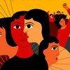 25 ноября по всему миру отмечают День борьбы за ликвидацию наслилия против женщин.