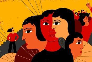 Campanha dos 16 Dias de Ativismo pelo Fim da Violência contra as Mulheres termina em 10 de dezembro.
